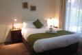 Bedroom One (Queen) with Ensuite